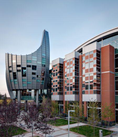 Johnson-Cobbe Energy Centre; Colleges; Stock Photography SAIT; S